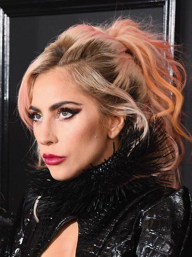 Lady Gaga con raíces