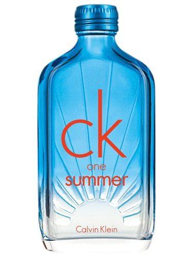 'CK One Summer'