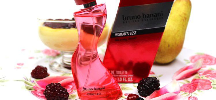 'Woman's Best'