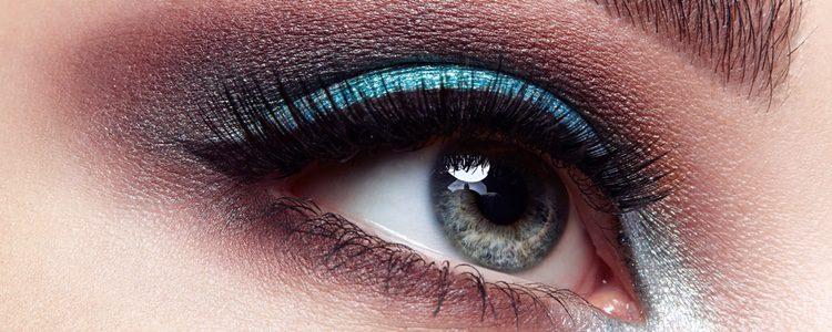Los ojos y los labios serán lo más llamativo de la temporada