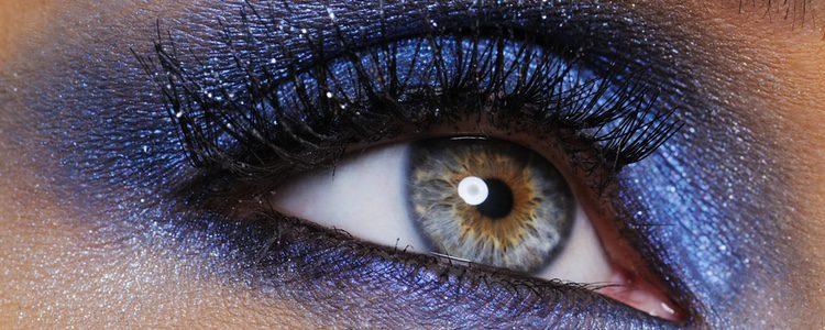 Arriésgate con sombras de ojos que llamen la atención