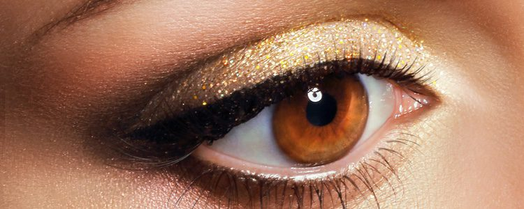 Las sombras de ojos llamativas serán la apuesta perfecta