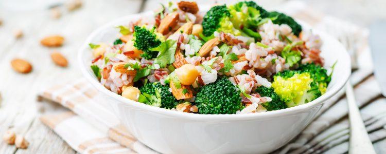 No se trata de comer todos los alimentos light sino de comer sano y saludable