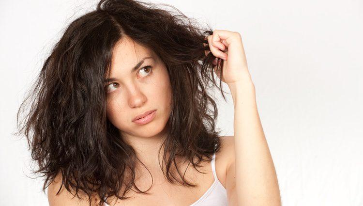 Hay que cuidar el pelo del daño causado por el invierno y su frío