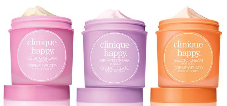 Clinique 'Happy Gelato' crema corporal