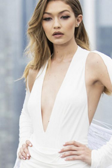 Gigi Hadid se transforma en la nueva embajadora de Maybelline