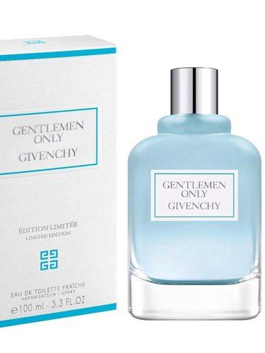 'Gentlemen Only Fraîche