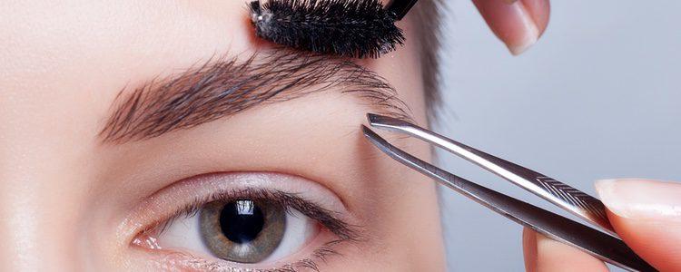 Es importante conocer tu rostro para saber qué forma de cejas te favorece