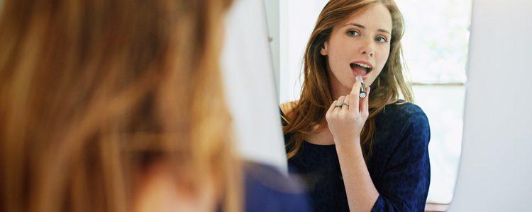 Este timpo de maquillaje busca darle luminosidad al rostro