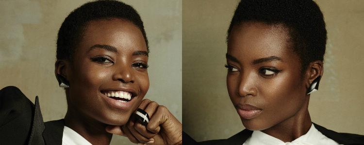 Maria Borges, la nueva imagen de L'Oréal Paris