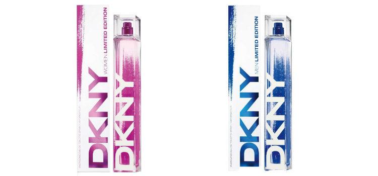 'DKNY Women Summer' y 'DKNY Men Summer' de Donna Karan