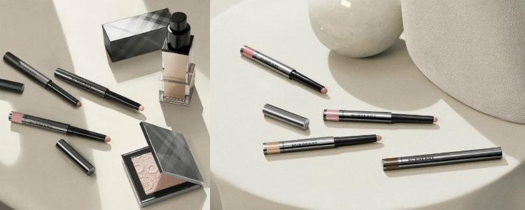 'The Essentials', la nueva colección de maquillaje de Burberry