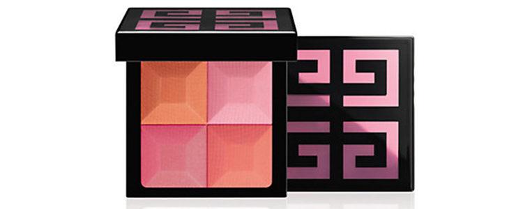 Paleta de colorete 'Le Prisme Blush' edición primavera-verano de Givenchy