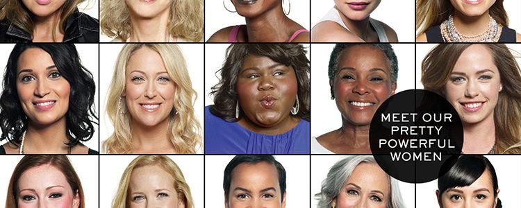 Bobbi Brown </p><p>y su campaña 'Pretty Powerfull' en colaboración con KIVA