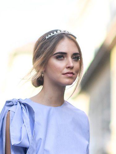 Chiara Ferragni la reina del street style