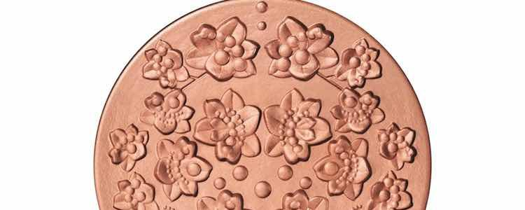Polvos Healthy Glow Powder Floral Impression