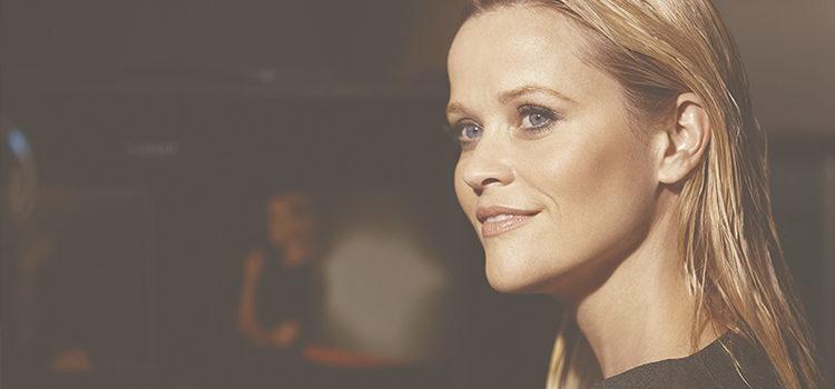 Reese Witherspoon como nueva embajadora de la firma de Elizabeth Arden