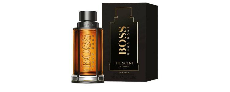 'Boss The Scent Intense', el nuevo perfume masculino de Hugo Boss