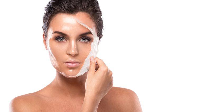 A la hora de hacerte el peeling, tienes que cuidar minuciosamente tu piel