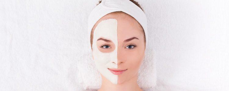 Con los peelings nuestra piel se regenera, eliminando las células muertas y creando otras nuevas