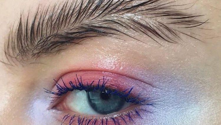 Las cejas pluma son una de las tendencias que vienen pisando fuerte