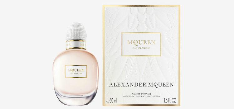 'McQueen Eau Blanche' de Alexander McQueen