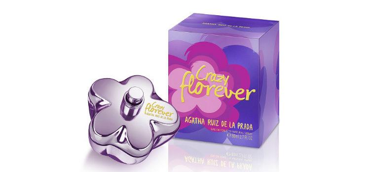 'Crazy Florever' de Agatha Ruiz de la Prada'