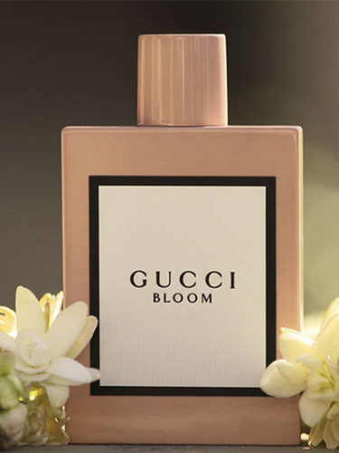 Gucci Bloom, la nueva fragancia de Gucci