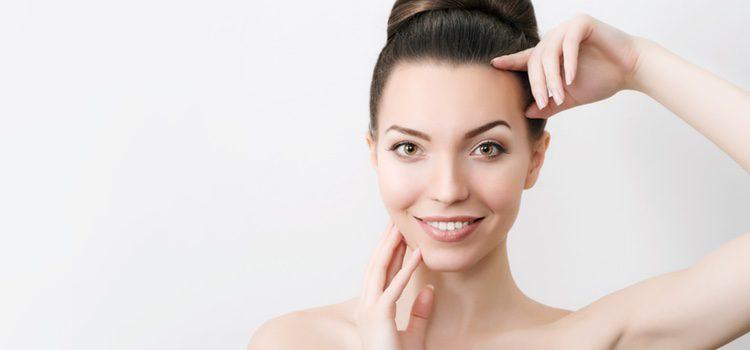No fuerces ni manches tu piel los días posteriores al peeling químico