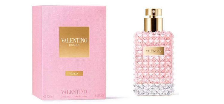 'Valentino Donna Aqua' de Valentino