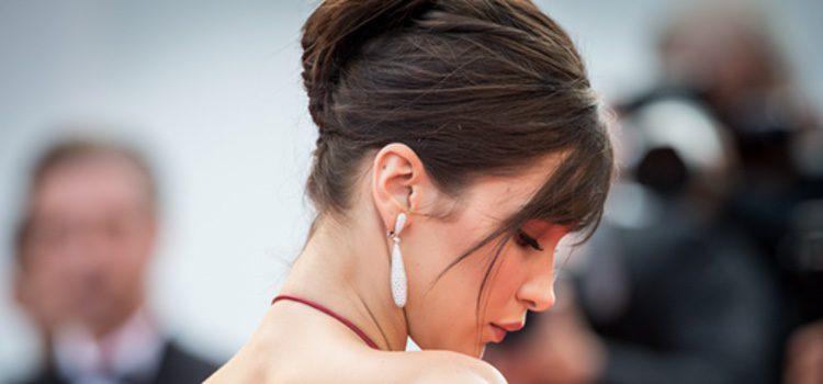 Bella Hadid en el Festival de Cine de Cannes 2016