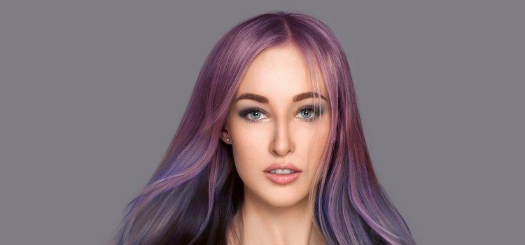 Para cuidar el cabello puedes aplicar productos en seco