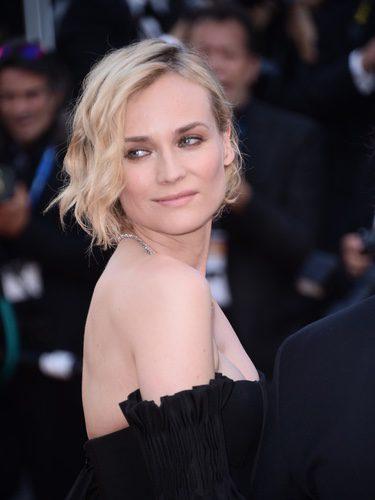 Charlize Theron en la clausura del Festival de Cannes 2017