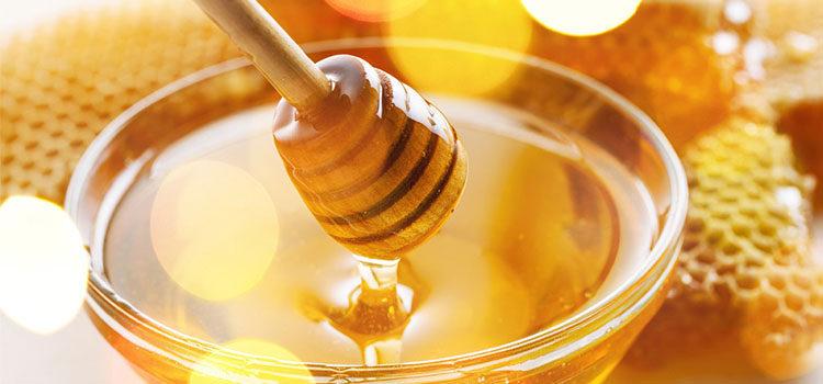 La miel, eje aromático de 'DKNY Nectar Love'