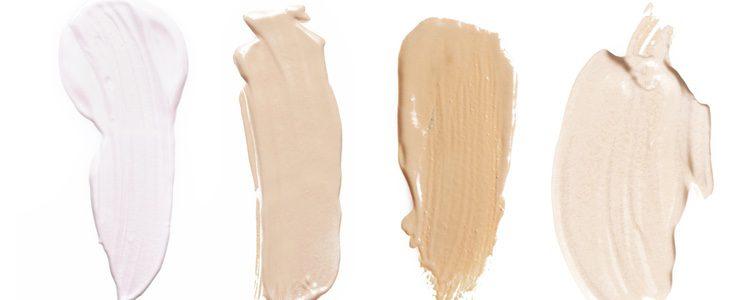 Es muy importante elegir el tono de maquillaje en función de tu piel