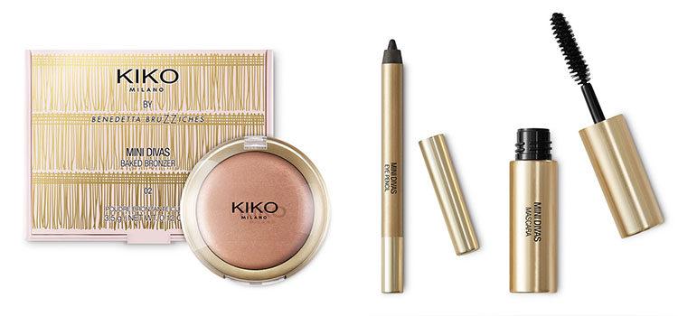 Colección 'Mini Divas' de Kiko