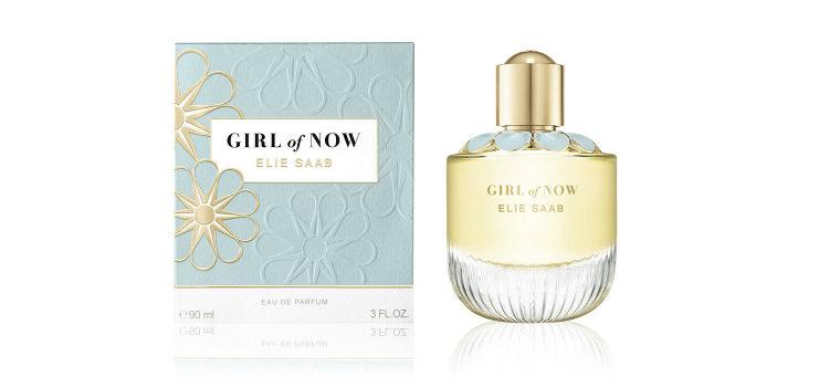 'Girl of Now' de Elie Saab