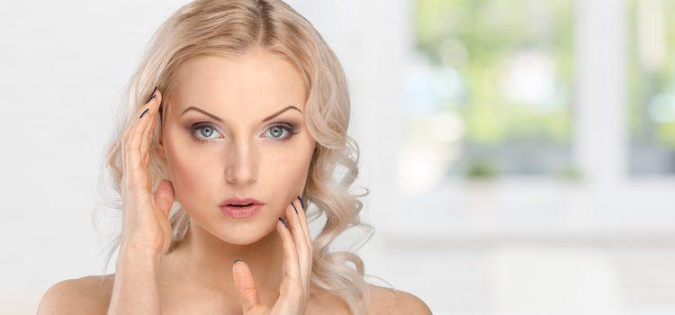 Un buen maquillaje también puede ser tu gran aliado