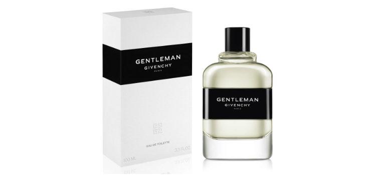'Gentleman Givenchy 2017' de Givenchy