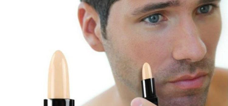 MMUK, la primera línea de maquillaje para hombres