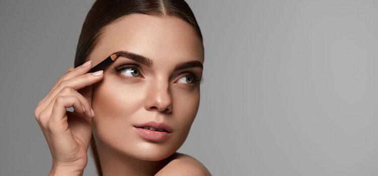 Es importante saber bien como maquillarte las cejas