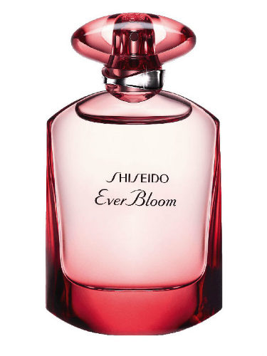'Ever Bloom Ginza Flower' de Shiseido
