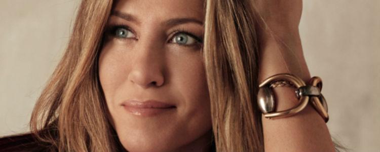 La belleza y personalidad de la actriz se refleja en su nueva fragancia:'Jennifer Aniston Luxe'