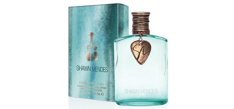'Shawn Mendes Signature' de Shawn Mendes