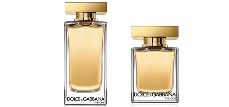 'The One' de Dolce & Gabbana