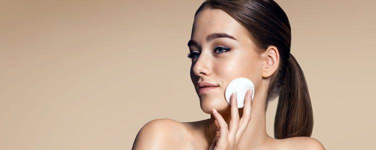 Aplícate el maquillaje de manera difuminada