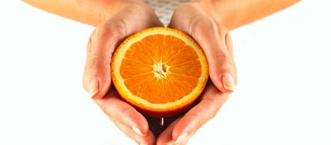 Apuesta por la naranja para depurar tu cuerpo