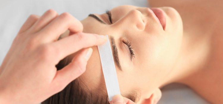 Algunos trucos te ayudarán a medir exactamente hasta donde depilar
