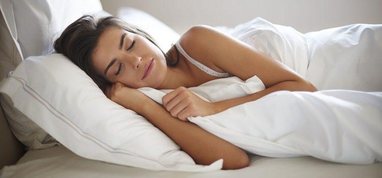 También ayuda a personas con problemas de sueño
