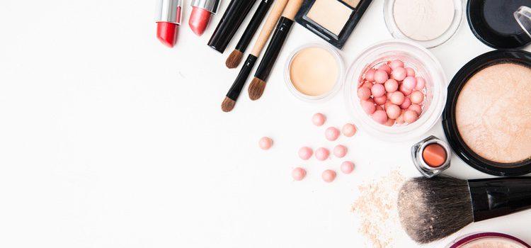 El maquillaje puede ser nuestro mejor aliado en muchas ocasiones